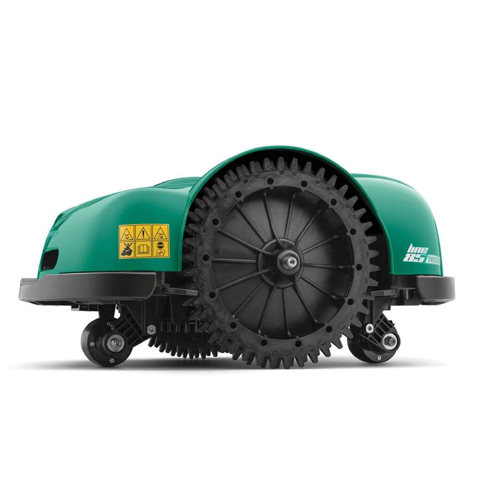 Робот-газонокосилка L85 Evolution