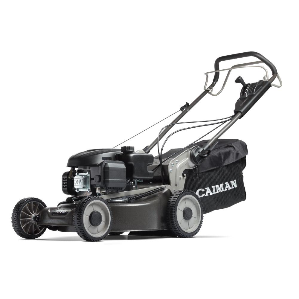 Профессиональная газонокосилка Caiman Ferro 47C