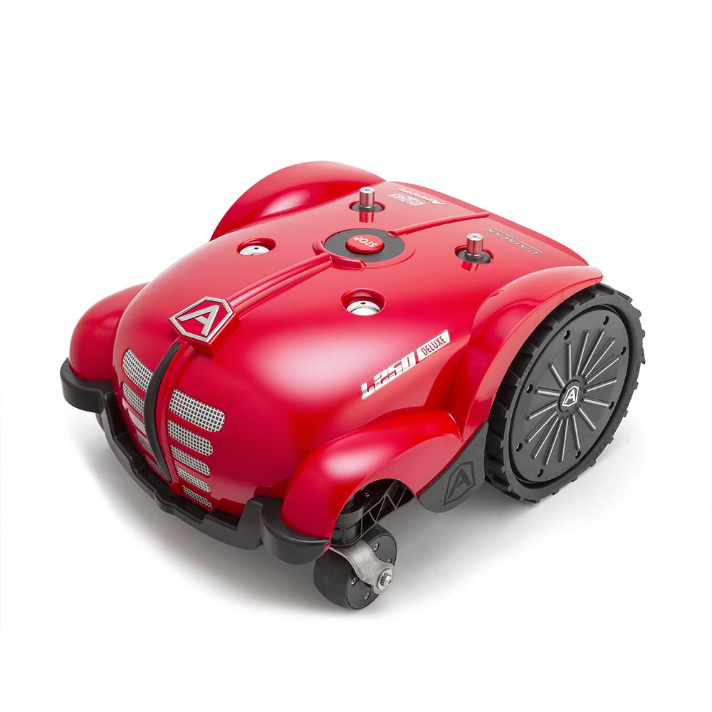 Робот-газонокосилка L250 Deluxe