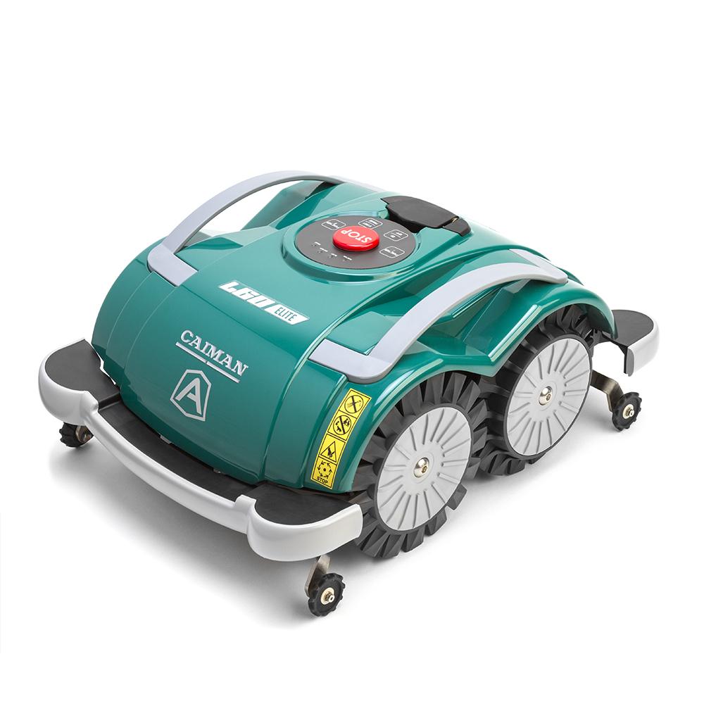 Робот-газонокосилка L60 Elite (7,5Ач)