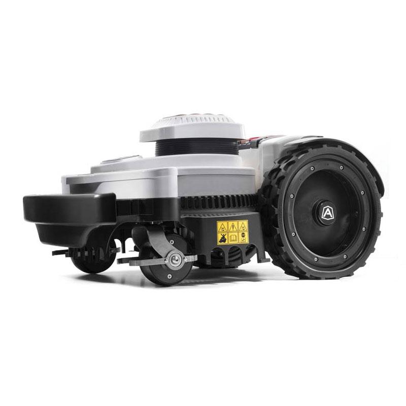 Робот-газонокосилка 4.0 Elite Medium