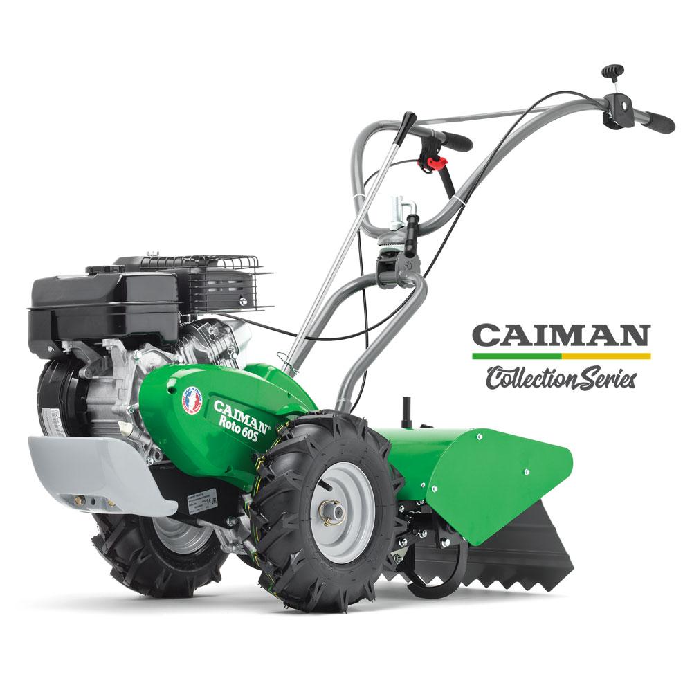 Культиватор бензиновый Caiman Roto 60S