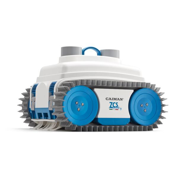 Робот для чистки бассейнов NemH2O Deluxe