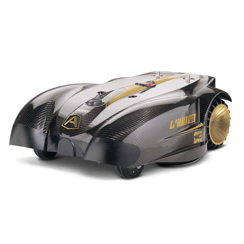 Робот-газонокосилка L400 Elite