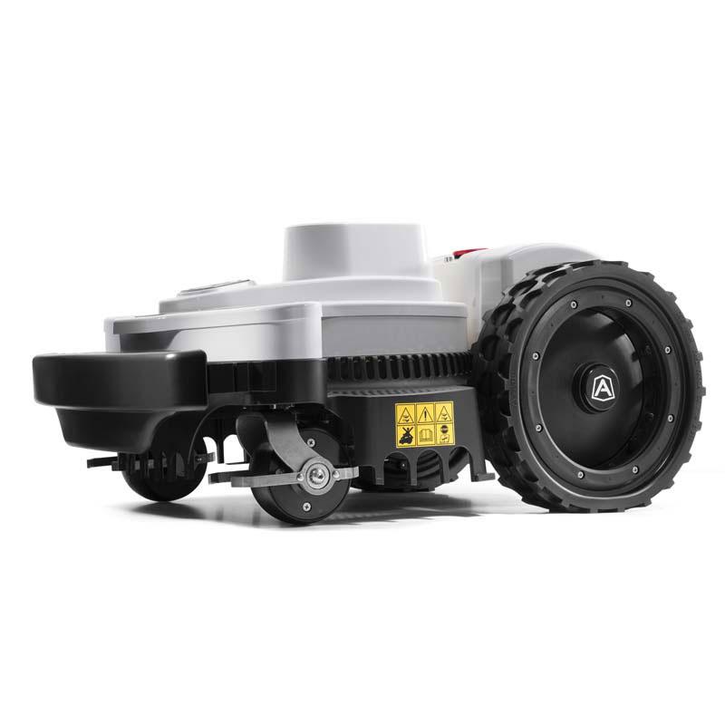 Робот-газонокосилка 4.0 Basic Medium