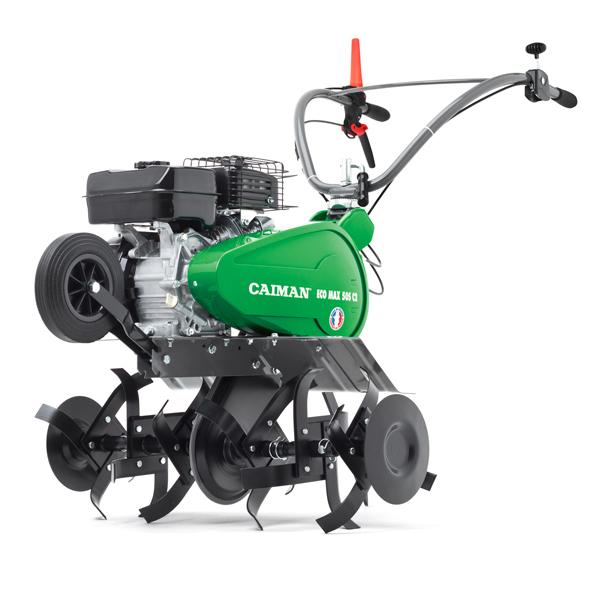 Культиватор бензиновый Caiman Eco Max 50S C2